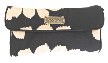 Poche Cushion and Diaper Clutch - SALE
